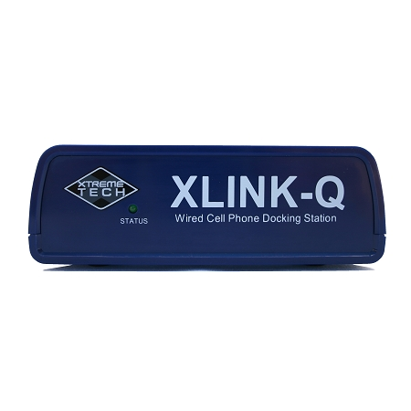 XLINK Q Cable cell phone Gateway